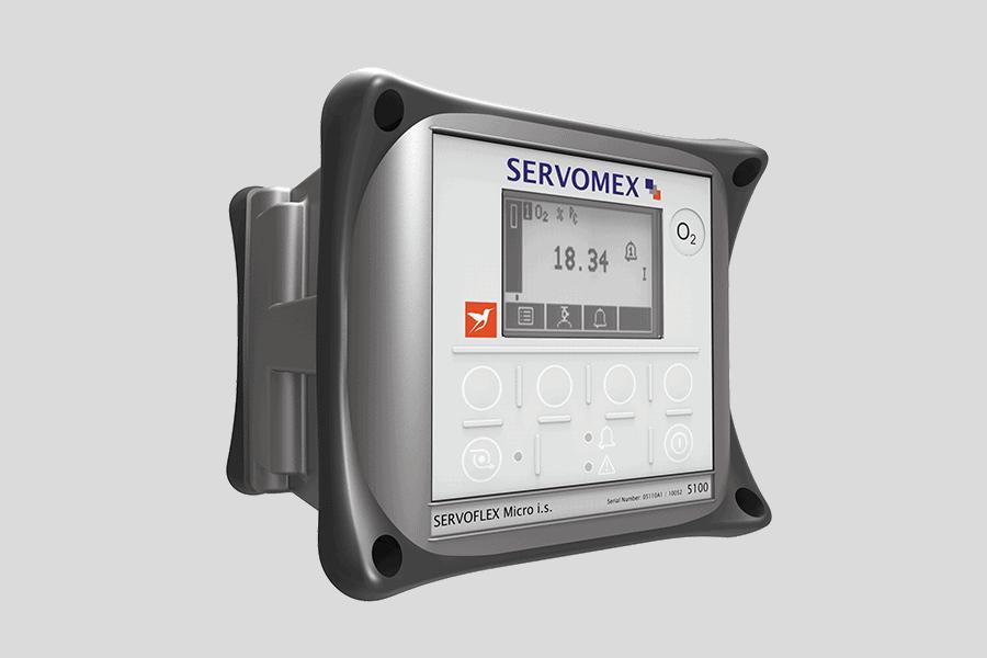 ServoFlex Micro i.s.